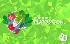 Recetas de Platos Con - Cocinar es de Guapas