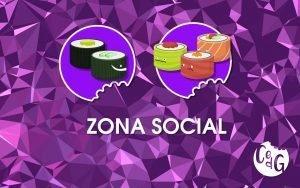 Zona Social - Cocinar es de Guapas