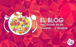 El Blog de Cocinar es de Guapas