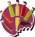 Cocinar es de Guapas - Salsas y aderezos - Elementos veganos